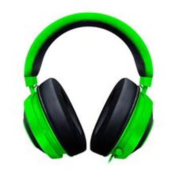 Razer Kraken - Multi-Platform Wired Gaming Headset - Green - FRML Pkg