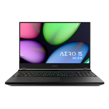 """AERO 15 OLED, 15.6"""" UHD OLED/ i9-9980HK/ RTX 2070 8GB/ DDR4 2666 8GB*2/ 512GB PCIe M.2 SSD/ Win10 Pro/ 2yrs"""