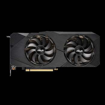 ASUS NVIDIA Dual GeForce RTX 2070 SUPER EVO OC edition 8GB GDDR6 with two powerful Axial-tech fans for high refresh rate AAA gaming and VR
