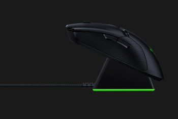 Razer Viper Ultimate - Wireless Gaming Mouse with Charging Dock - AP Packaging