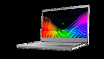 """Razer Blade Stealth 13 (L2/ 13.3"""" FHD Matte/ i7-1065G7 (25W)/ Intel Iris Plus/ 16GB RAM/ 256GB PCIe SSD/ Mercury White/ 1.36kg) - NASA Pkg"""