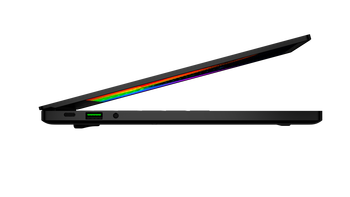 "Razer Blade Stealth 13 (L2P/ 13.3"" UHD 4K Touch/ i7-1065G7/ GTX 1650/ 16GB RAM/ 512GB PCIe SSD/ Black/ 1.48kg)  - AUS/NZ Pkg"