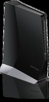 Nighthawk AX6000 8-Stream WiFi 6 Mesh Extender (EAX80)