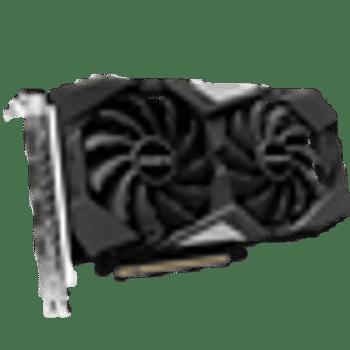 AMD RADEON R55 XT OC, 14000MHz, 8GB, 512 M x32 GDDR6, 3xDP, 1xHDMI, ATX 2 Slot, WINDFORCEx2, 450W, 3 Years Warranty