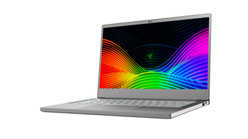 "Razer Blade Stealth 13 (L2/ 13.3"" FHD Matte/ i7-1065G7 (25W)/ Intel Iris Plus/ 16GB RAM/ 256GB PCIe SSD/ Mercury White/ 1.36kg) - Aus/NZ Pkg"