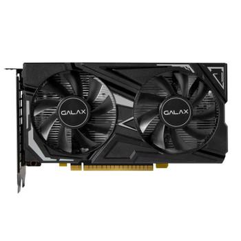 NVIDIA GTX 1650 Super EX 1-Click OC; 4GB; 192-Bit GDDR6; DisplayPort 1.4, HDMI 2.0b, DVI-D; Dual fan; 350W