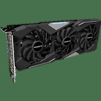NVIDIA, RTX 2060 SUPER, WINDFORCE OC, 1710MHz, 8GB GDDR6, 3xDP1.4, 1xHDMI2.0b, ATX, 3xFans, 550W, 3 Years Warranty