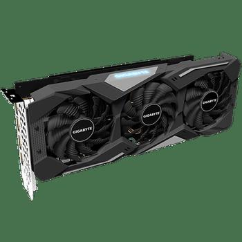 AMD RADEON RX 5600 XT, GAMING OC, 12000MHz, 6GB GDDR6, 3xDP, 1xHDMI,ATX, 3xFANS, 450W, 3 Years Warranty