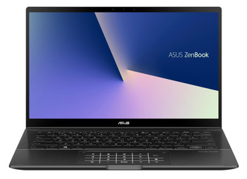 ZENBOOK FLIP, i5-10210U, WIN10-P, 14.0 FHD Touch, 8GB, 512G PCIE SSD, Intel UHD Graphics 620, 1x USB 2.0,1x USB3.1,1x USB-C, 1x HDMI, GRAY, 1 YR PUR