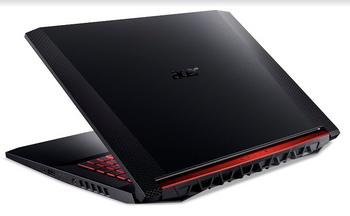 """NITRO, i7-9750H,17.3"""" FHD IPS SLIM BEZEL,GTX 1650-4GB,16GB DDR4,512GB PCIe NVMe SSD, WIN10-H,1 YR MAIL IN"""