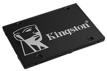 KC600 256GB 2.5 SATA SSD