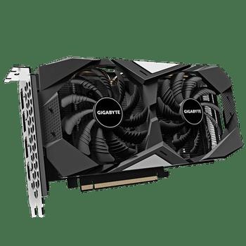 AMD AORUS Radeon RX 5600 XT WINDFORCE OC 6GB