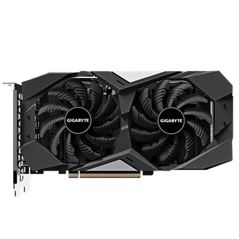 AMD AORUS Radeon RX 5600 XT WINDFORCE OC 6GB