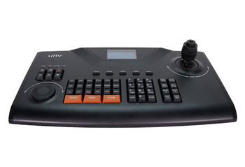 KB-1100 UNIVIEWNETWORK CONTROL KEYBOARD