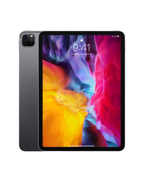"Apple iPad Pro 11"" (2nd Generation) Wi-Fi 128GB - Space Grey (MY232X/A)"