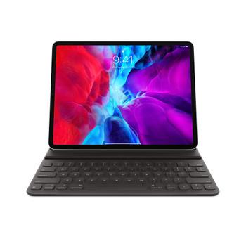 "Apple iPad Smart Keyboard Folio for iPad Pro 12.9"" (4th Generation) - US English"