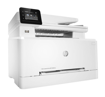 HP Color LaserJet Pro MFP M282nw Printer