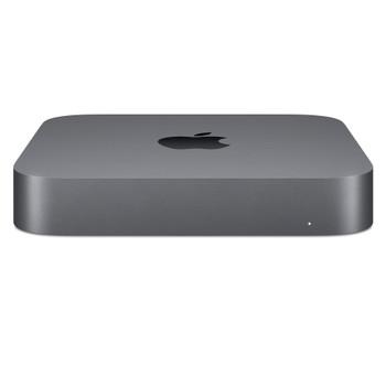 Apple Mac Mini Computer Space Grey 3.0GHz 6 Core I5 8GB 512GB