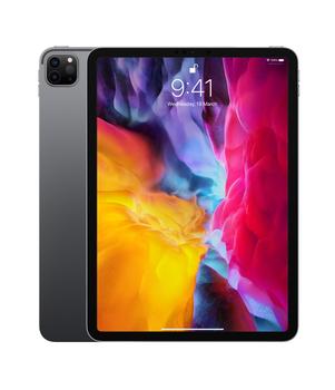 "Apple iPad Pro 11"" (2nd Generation) Wi-Fi + Cellular 128GB - Space Grey (MY2V2X/A)"