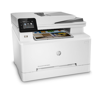 HP Color LaserJet Pro MFP M283fdn Printer
