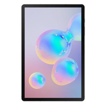 """Samsung Galaxy Tab S6 10.5"""", Oc-1.7ghz, 128gb, Wifi, 4g, Andr-9.0, S/pen, Usb-c, Gray, 2yr"""