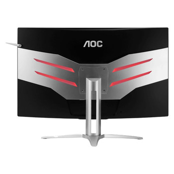 "AOC AG322FCX1 32"" Curved 2K Freesync 144hz Gaming Monitor"