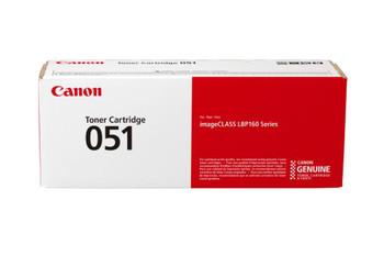 Canon CART051 Black Toner