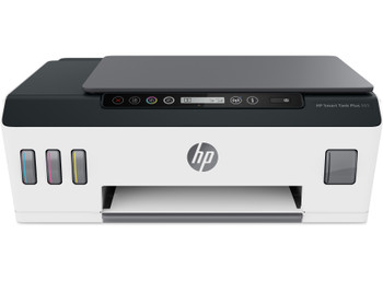 HP Smart Tank 551 Wireless All-in-One Ink Tank Printer - White