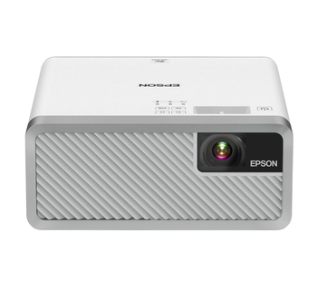 Epson EF-100W 2000LM Projector - White
