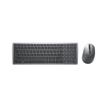 Dell KM7120W Wireless Keyboard & Mouse Combo Multi-device, 1y