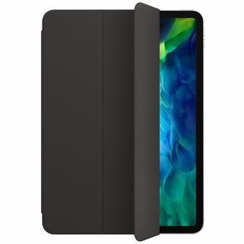 "Apple Smart Folio for iPad Pro 11"" (2nd Generation) - Black (MXT42FE/A)"