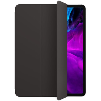 "Apple Smart Folio for iPad Pro 12.9"" (4th Generation) - Black (MXT92FE/A)"