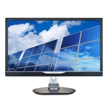 """Philips 28"""" 4K UHD DP/HDMI VESA LCD Monitor"""