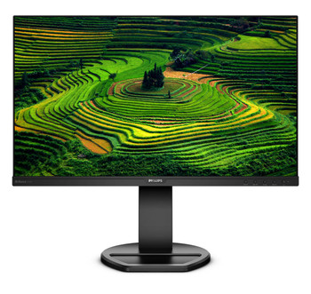 "Philips 23.8"" FHD DP/HDMI/DVI/VGA IPS Monitor"