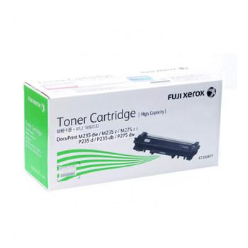 FUJI XEROX CT202877 BLACK TONER CART 3K FOR DPP285DW DPP285Z DPM235X DPM275Z