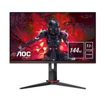 "AOC 27"" FHD 1ms 144hz Gaming Monitor"