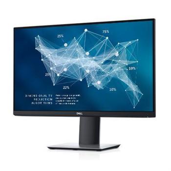 "Dell P-series 23.8"" (16:9) Ips Qhd,2560x1440, 8ms, Hdmi, Dp, 3yr"