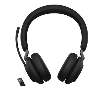 Jabra Evolve2 65 UC Stereo USB Bluetooth Headset