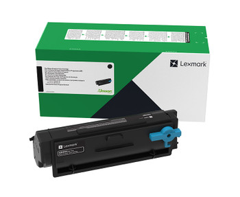Lexmark Black Extra High Yield Return Toner 20K for MS431 MX431