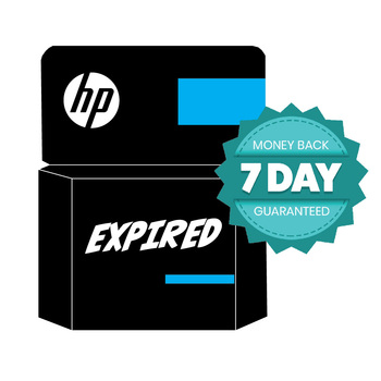 Genuine HP 63 Tri-color Original Ink Cartridge (EXPIRED)