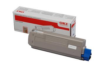 Oki C910 Magenta Toner