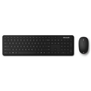 Microsoft Bluetooth Desktop Mouse & Keyboard - Retail Box (black)