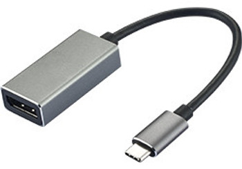 Klik USB Type-C Male to DisplayPort Female Adapter