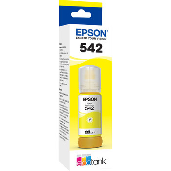 Epson T542 Yellow Eco Tank