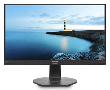 "Philips 272B7QPJEB 27"" 2K QHD IPS Monitor with PowerSensor"
