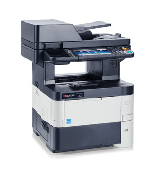 Kyocera ECOSYS M3540idn 40ppm A4 Mono Multifunction Laser Printer (Second Hand - Used)