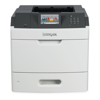 Lexmark M5163 60ppm A4 Mono Laser Printer (Second Hand - Used)