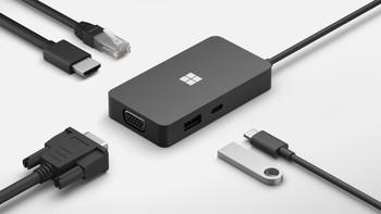 Microsoft Surface Usb-c Travel Hub