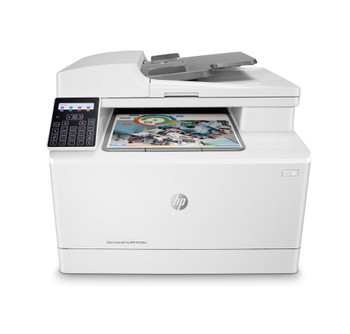 HP LaserJet Pro M183fw A4 16ppm Wireless Colour Multifunction Laser Printer