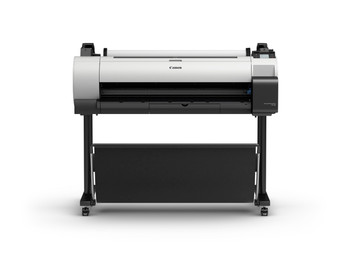 """IPF TA-30 36"""" 5 COLOUR GRAPHICS LARGE FORMAT PRINTER WITH STAND"""